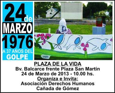 Cañada de Gomez Santa Fe